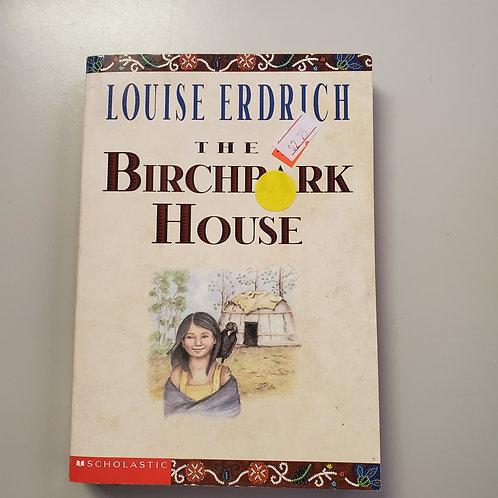 The Birchpark House