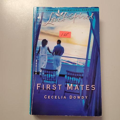 First Mates