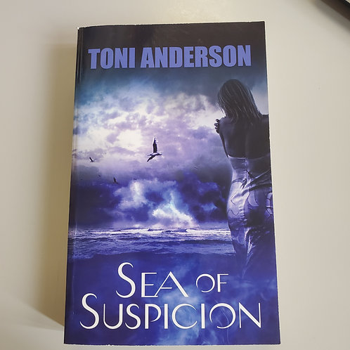 Sea Of Suspicion