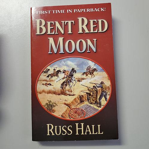 Bent Red Moon