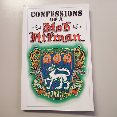 Confessions of a Mob Hitman
