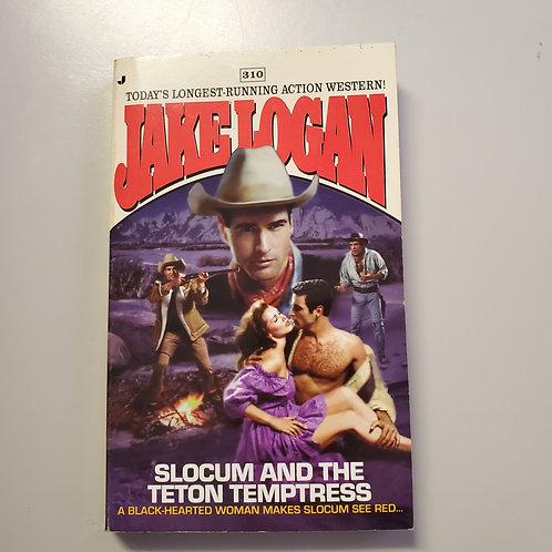 Slocum and the Teton Temptress