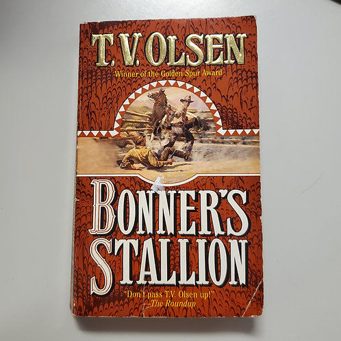 Bonner's Stallion