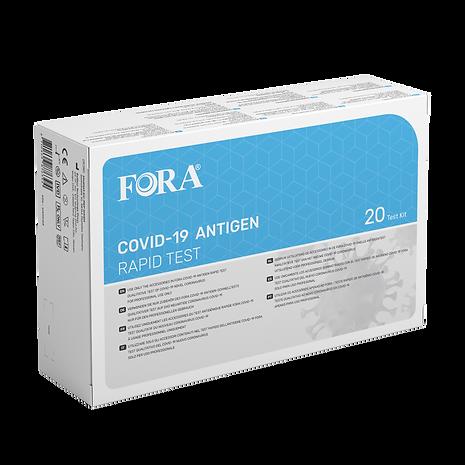 FORA COVID-ANTIGEN_Box_Mockups_LEFT_7 la