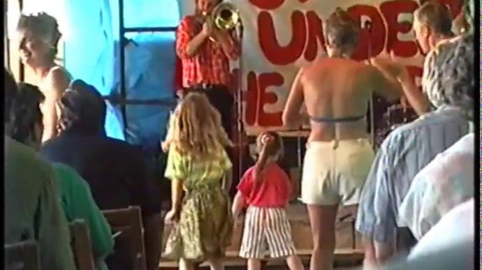 Upton Jazz Festival '96