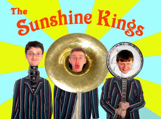 Sumeshine Kings cic.2002