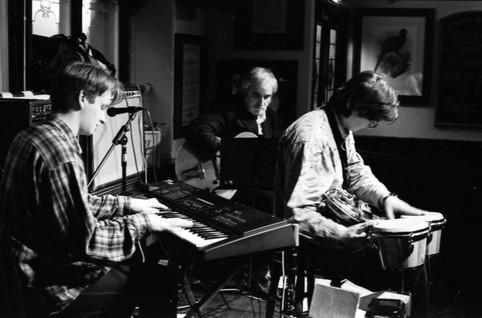 Tom Kincaid, James & Mick King