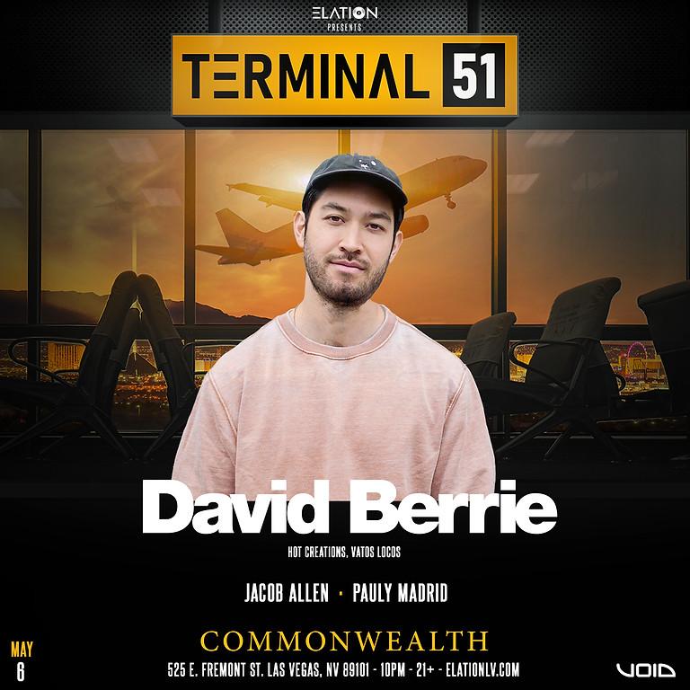 Terminal 51 ft. David Berrie