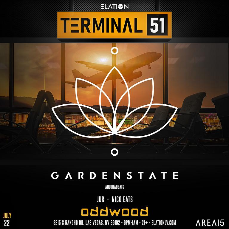 Terminal 51 ft.Gardenstate