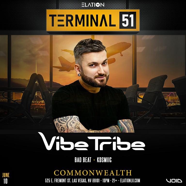 Terminal 51 ft. Vibe Tribe