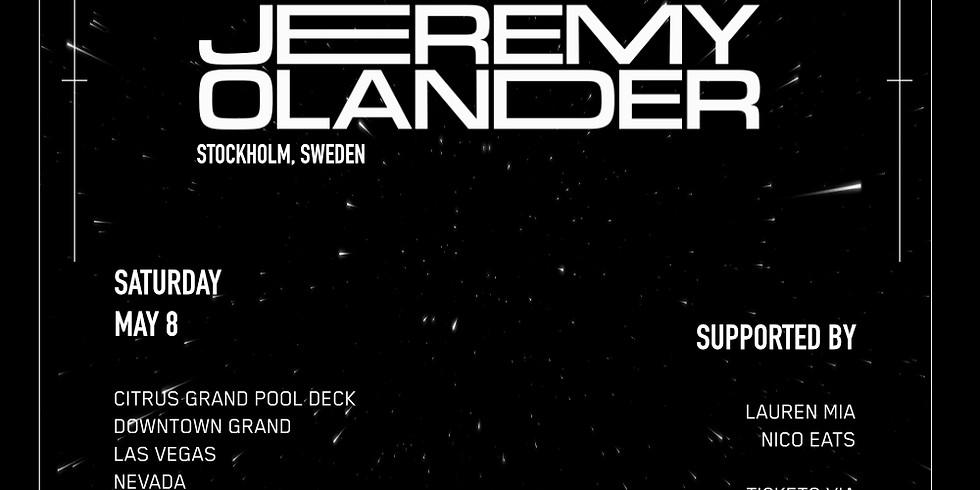 Sundown ft. Jeremy Olander & Lauren Mia