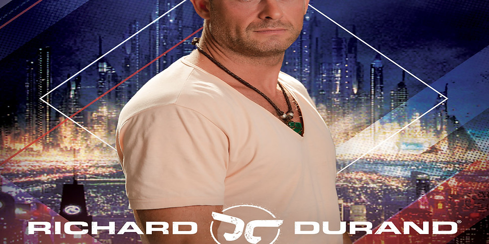 Elation presents Richard Durand