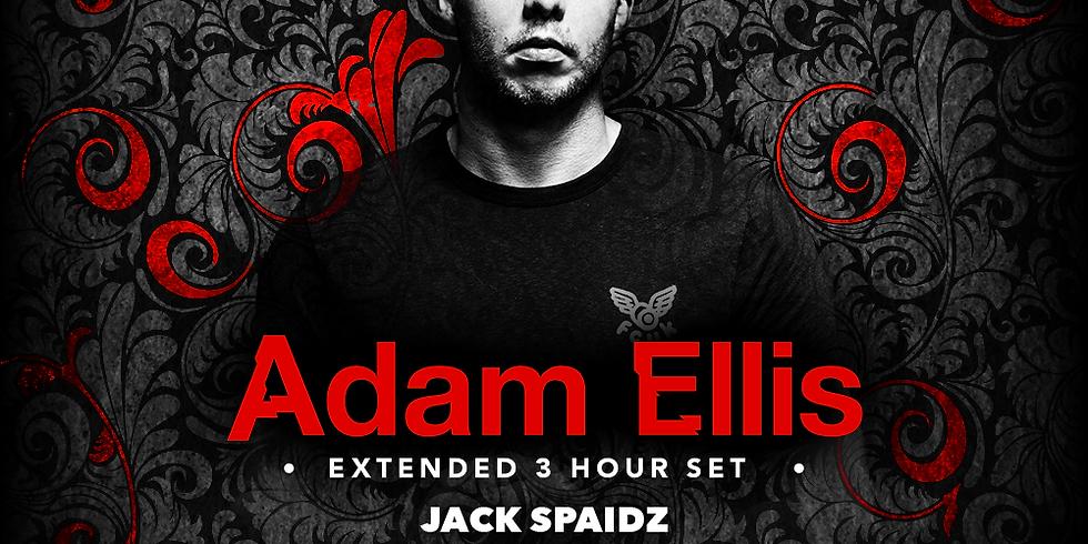 Elation presents Ellicit: Adam Ellis