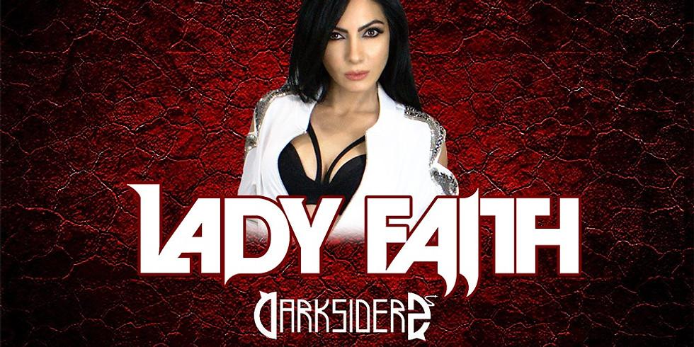Extinction ft. Lady Faith
