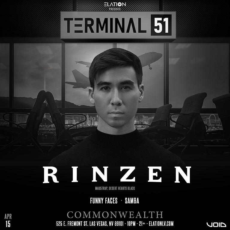 Terminal 51 ft. Rinzen