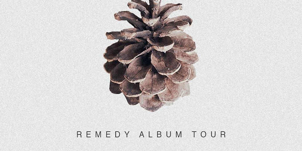 Gabriel & Dresden: Remedy Album Tour (RESCHEDULED TBD)