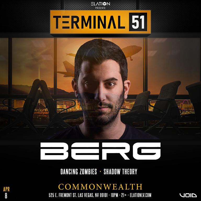 Terminal 51 ft. Berg