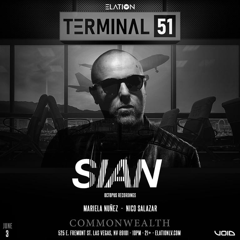Terminal 51 ft. Sian