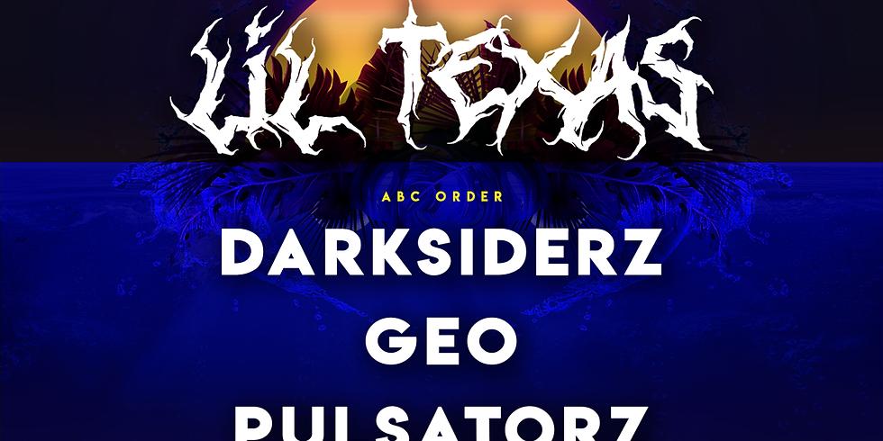 Elation presents Sundown ft Lil Texas, Darksiderz, Geo, Pulsatorz