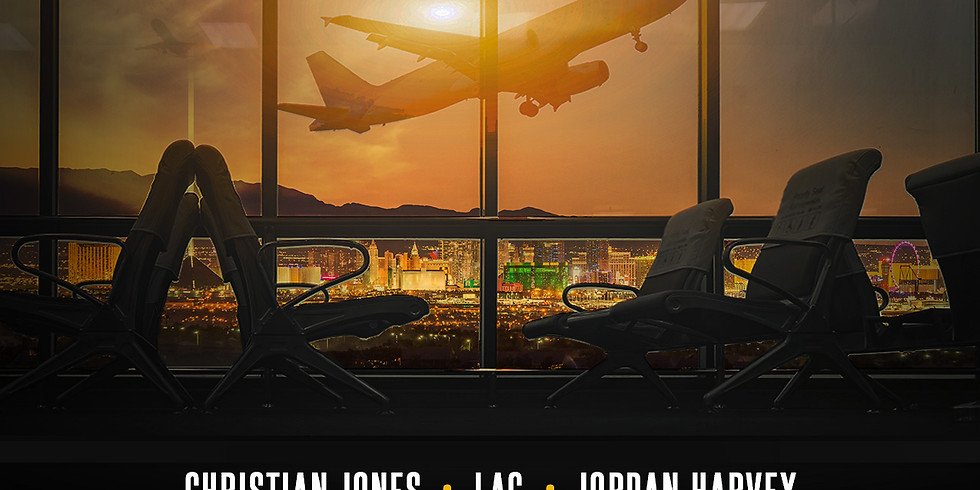 Terminal 51 ft. Christian Jones, LAG & Jordan Harvey