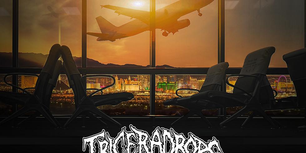 Terminal 51 ft. Triceradrops