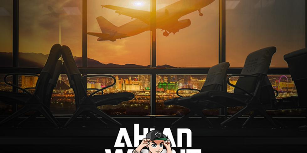 Terminal 51 ft Ahlan Wright, DJ Cable & Ruftek