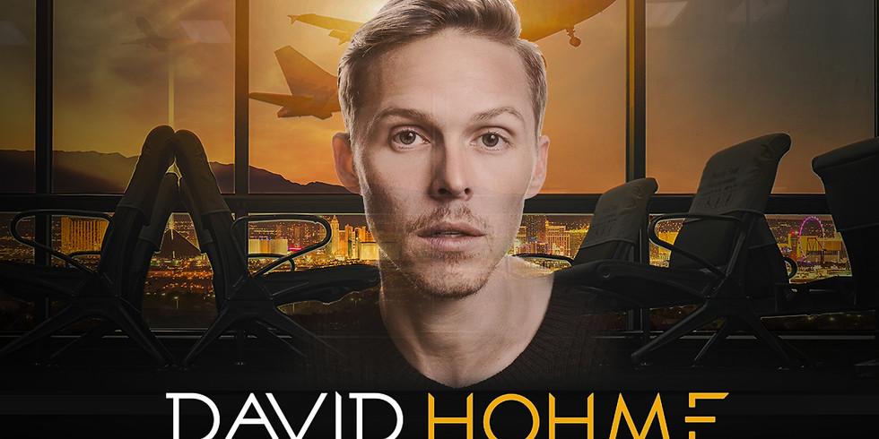 Terminal 51 ft. David Hohme