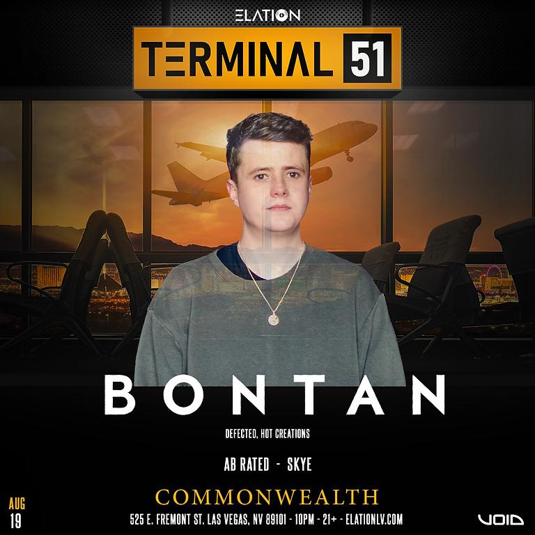 Terminal 51 ft. Bontan