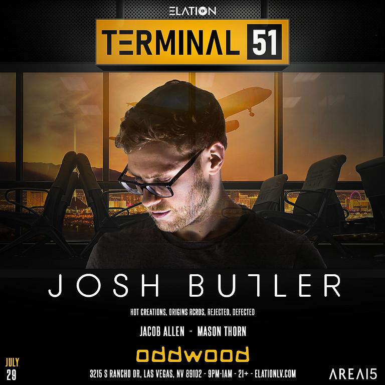 Terminal 51 ft. Josh Butler