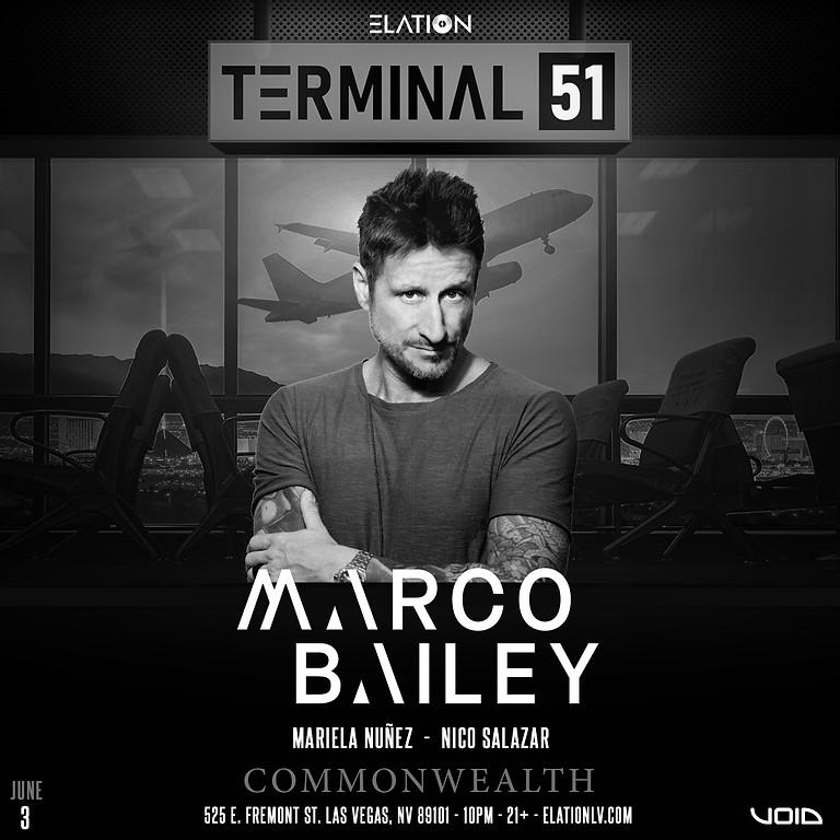Terminal 51 ft. Marco Bailey