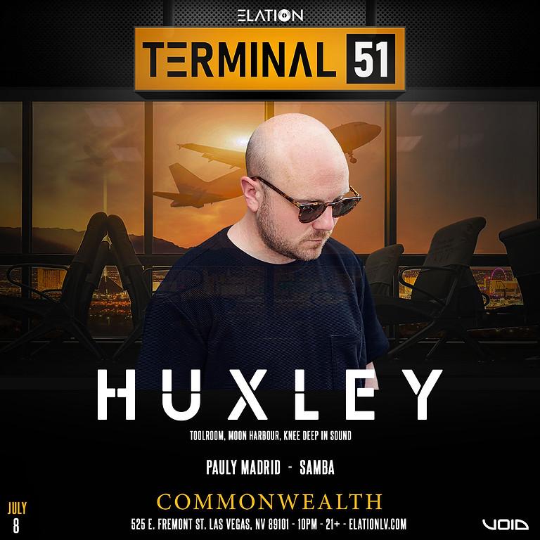Terminal 51 ft. Huxley