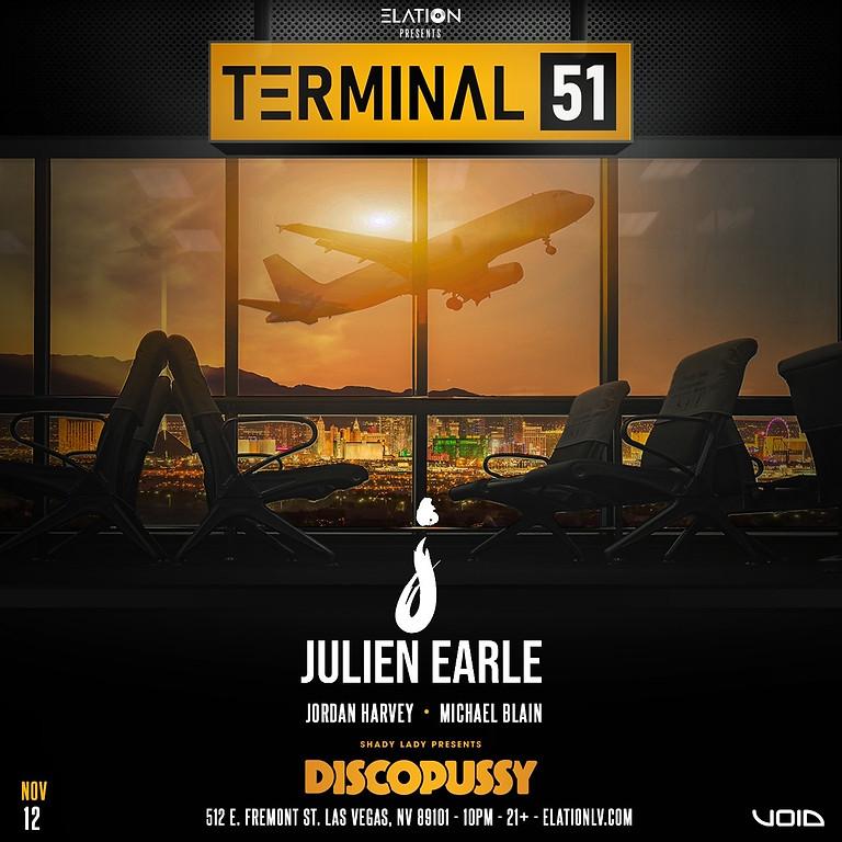 Terminal 51 ft. Julien Earle