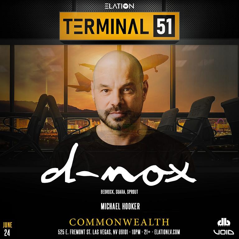 Terminal 51 ft. D-Nox
