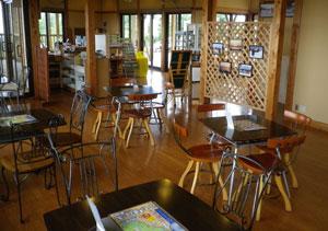 Cafe RONSHOBARU