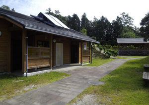 Cooking building