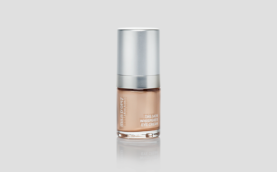 THE SKIN WHISPERER EYE CREAM