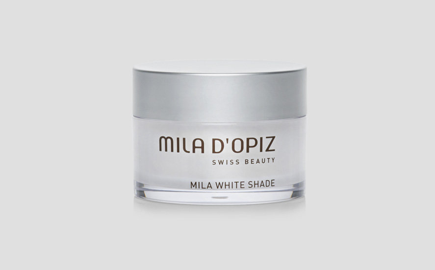 MILA WHITE SHADE Vision Day & Night Cream