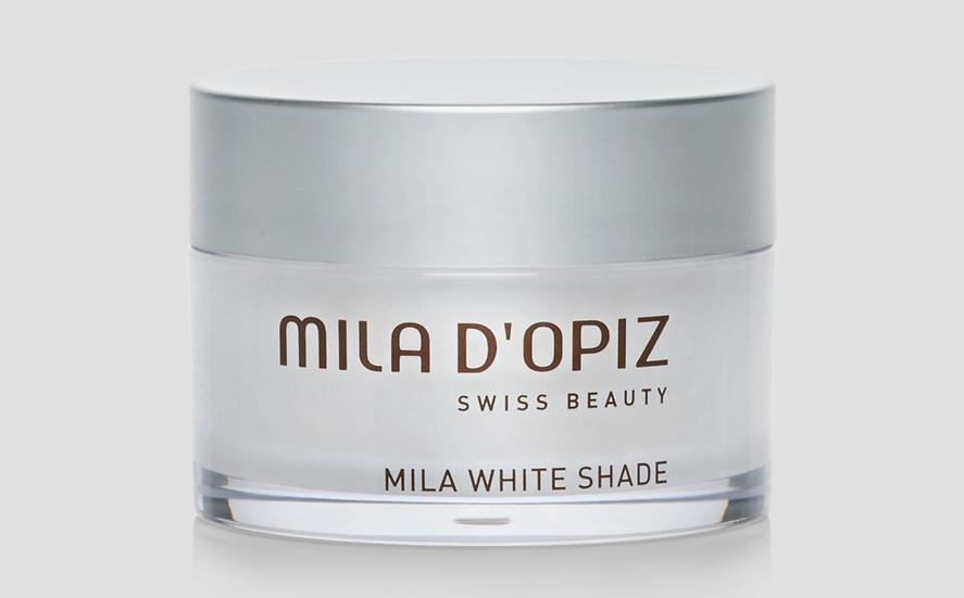 MILA WHITE SHADE Vision Day & Night Cream