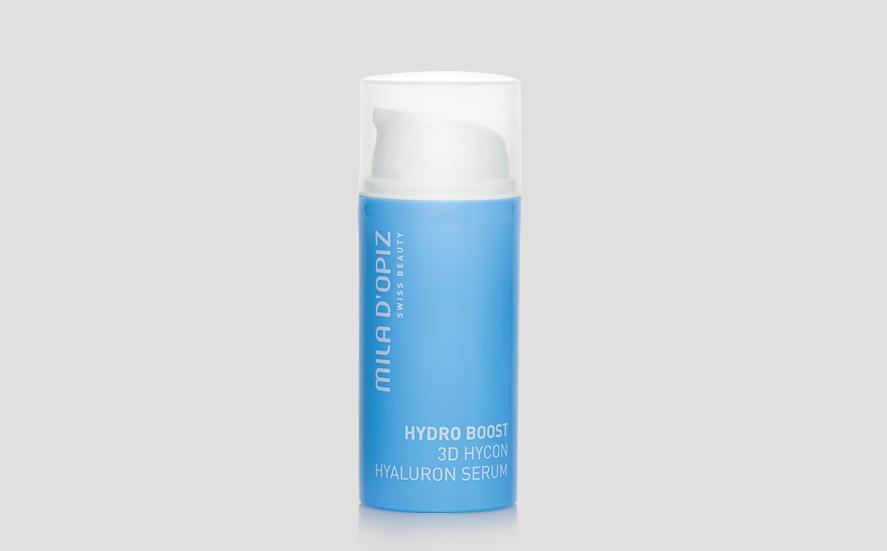3D Hycon Hyaluron Serum