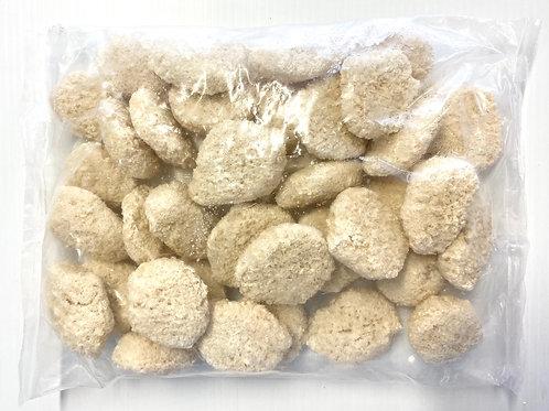 Panko Crumbed Scallops