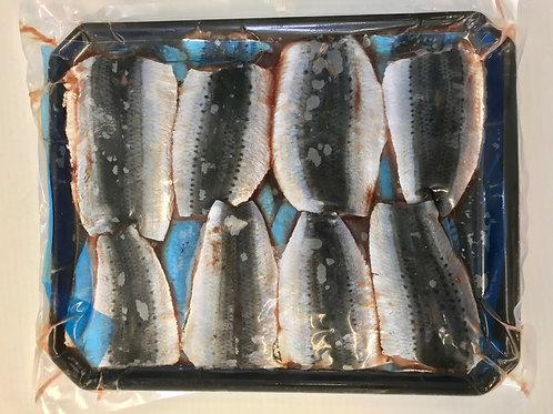 Sardine Fillets 500g