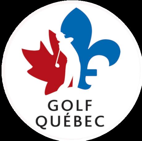 Logo Golf Québec