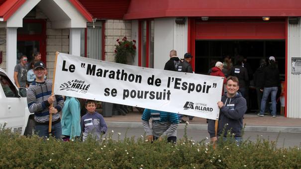Marathon de l'Espoir