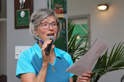 Henriette Turbide, responsable