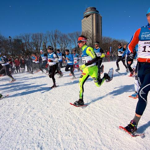 Triathlon hiver