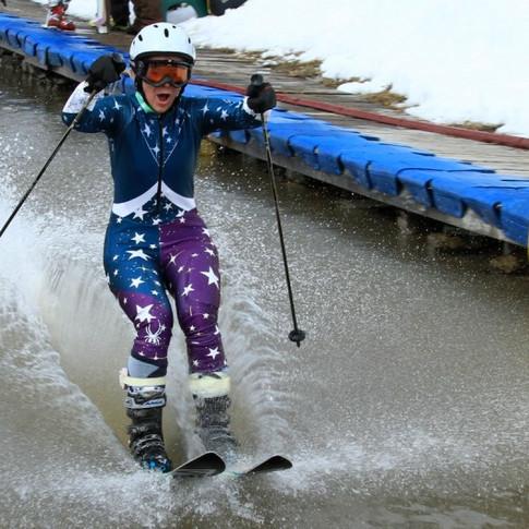 Aqua-neige