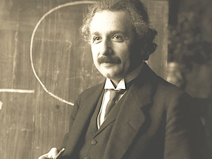 JW Tribute: Albert Einstein, 1879 -1955