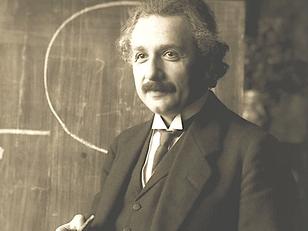 JW Tribute: Albert Einstein, 1879 -1955