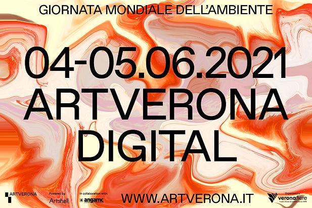 ArtVerona Digital_Giornata mondiale ambi