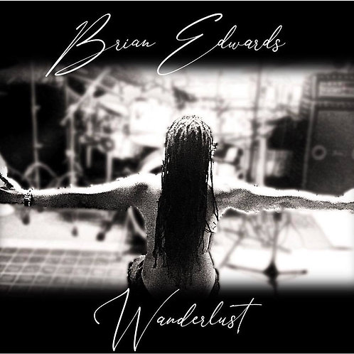 Wanderlust Album - Hard Copy